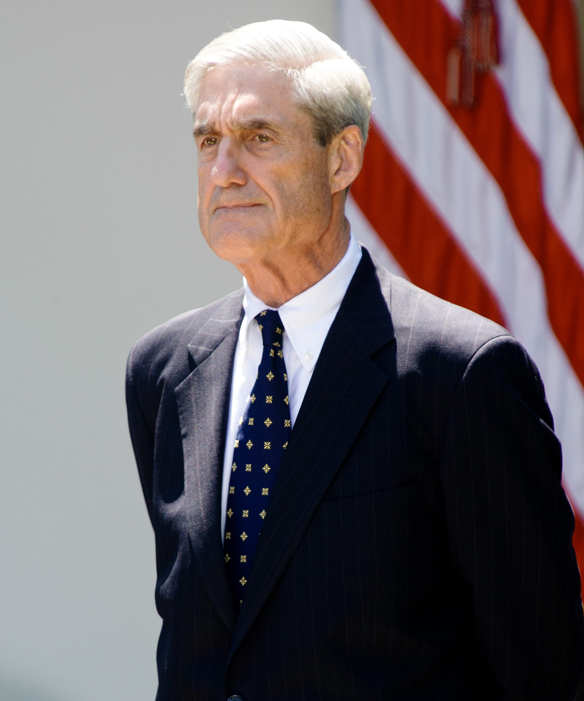 Report: Grand Jury Provides First Indictment In Mueller's Russia Probe