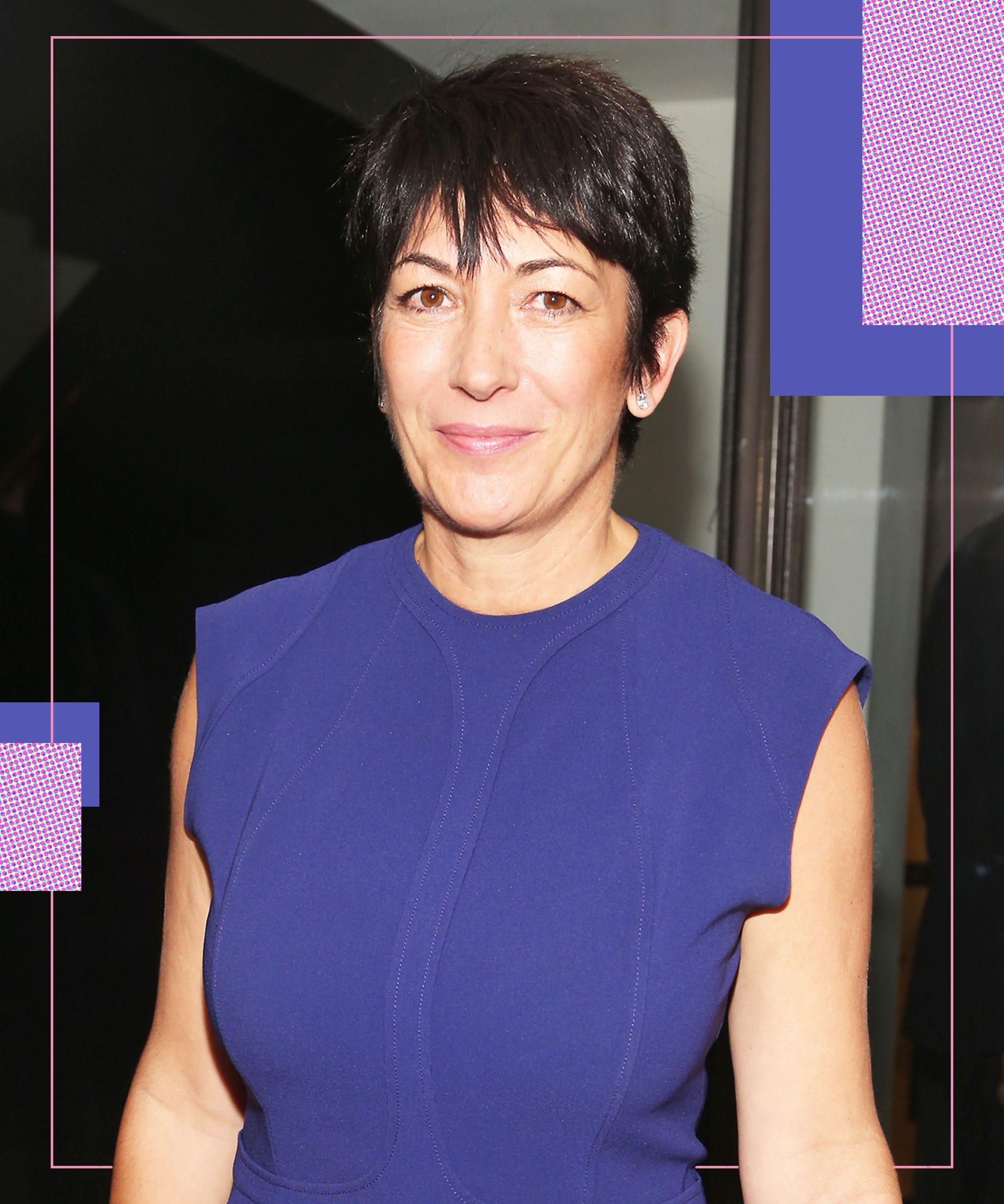 After Epstein's Death, Focus On Ghislaine Maxwell Intensifies