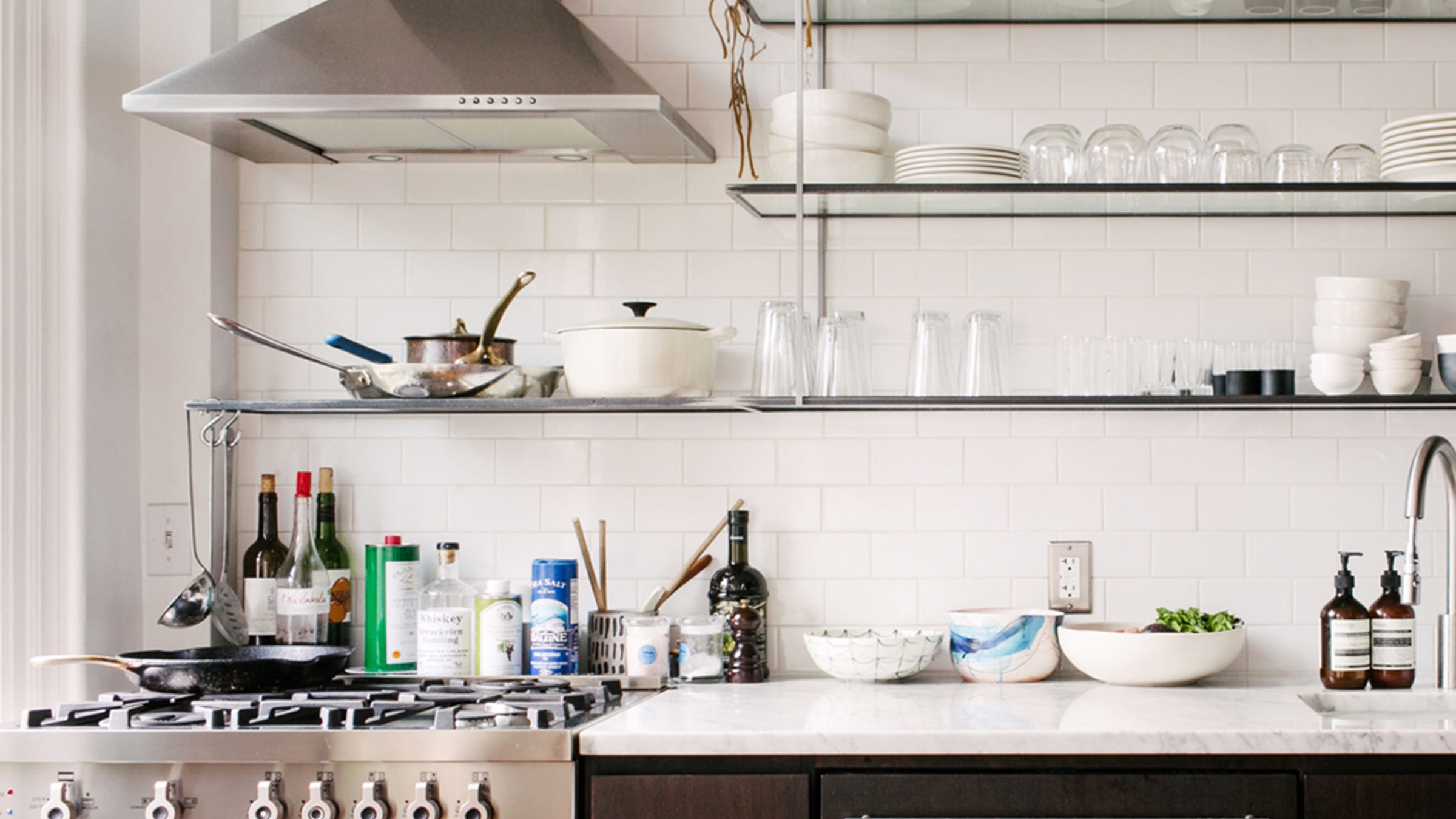 How To Organize Kitchen Space Savers Organization Tips
