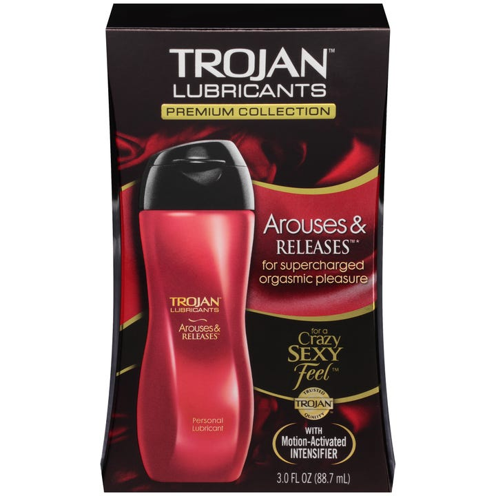 Best lubricant for sex