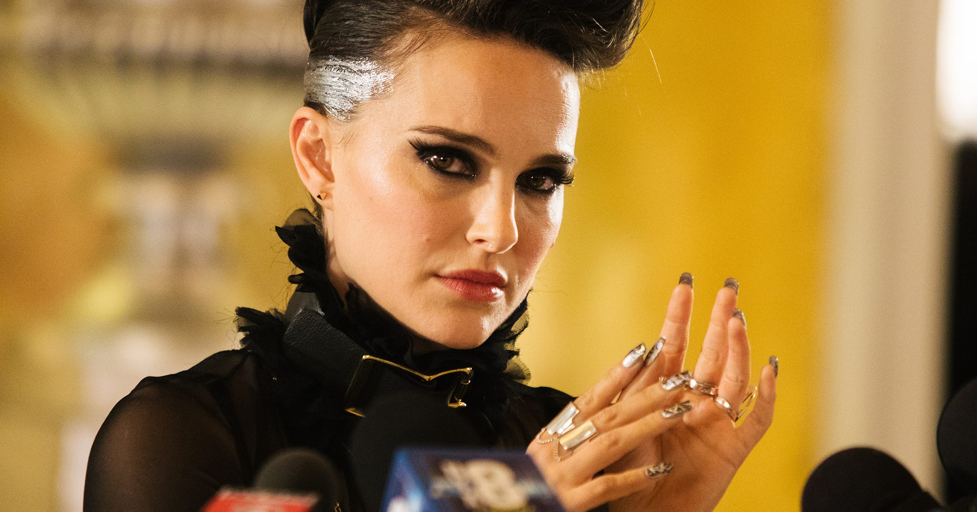Vox Lux Review Why Natalie Portman Movie Disappoints