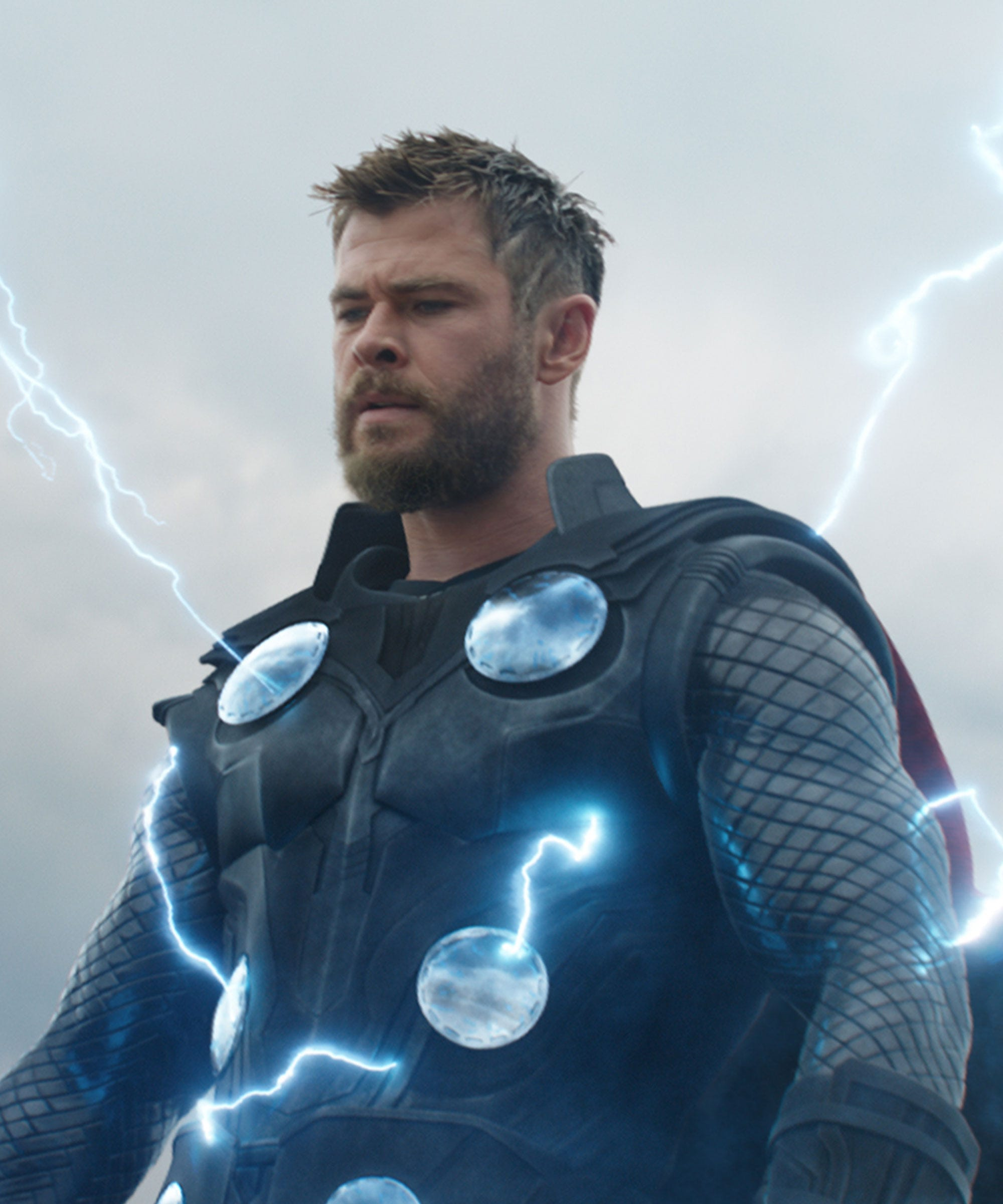 Looks Like Another Thor Movie Is Coming After Avengers: Endgame