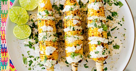 7 So-Healthy Recipes For Summer