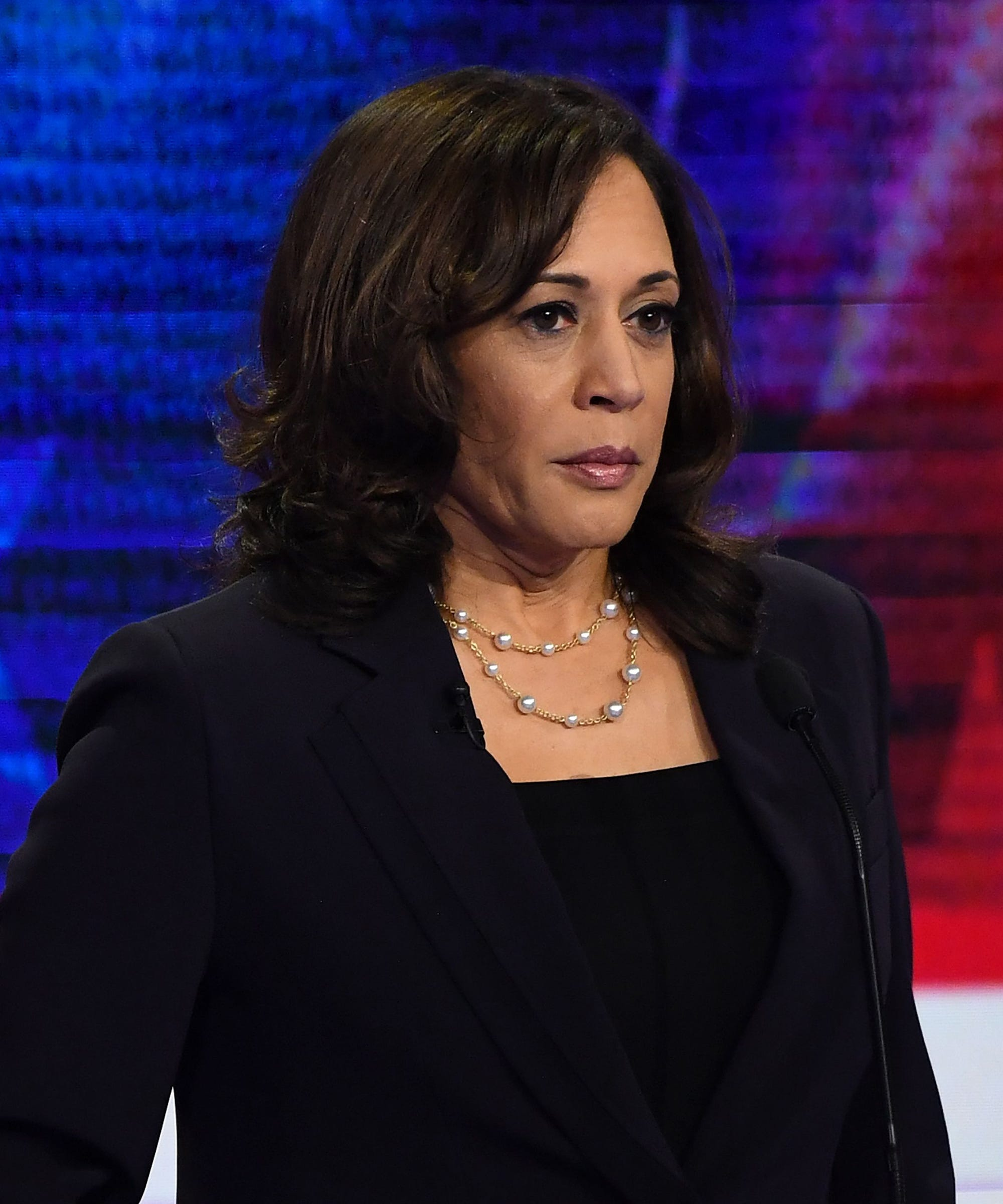 Kamala Harris' Prosecutor Record, Explained