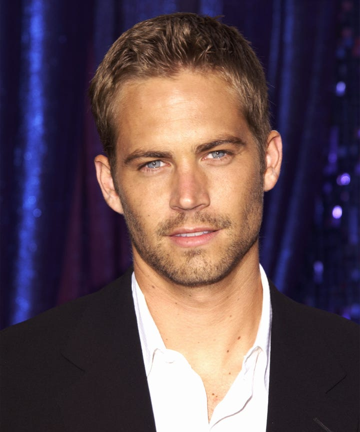 I Am Paul Walker Documentary Paints A Pleasant View Of A More Complicated Star