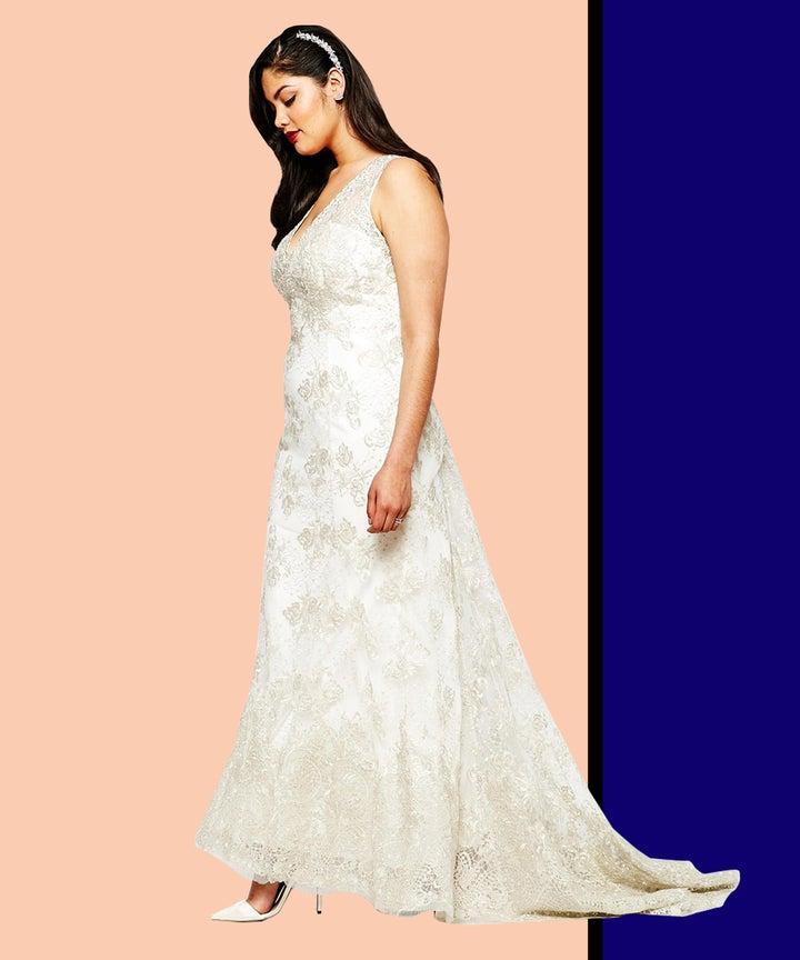 Plus Size Wedding Dresses Affordable Wedding Dresses