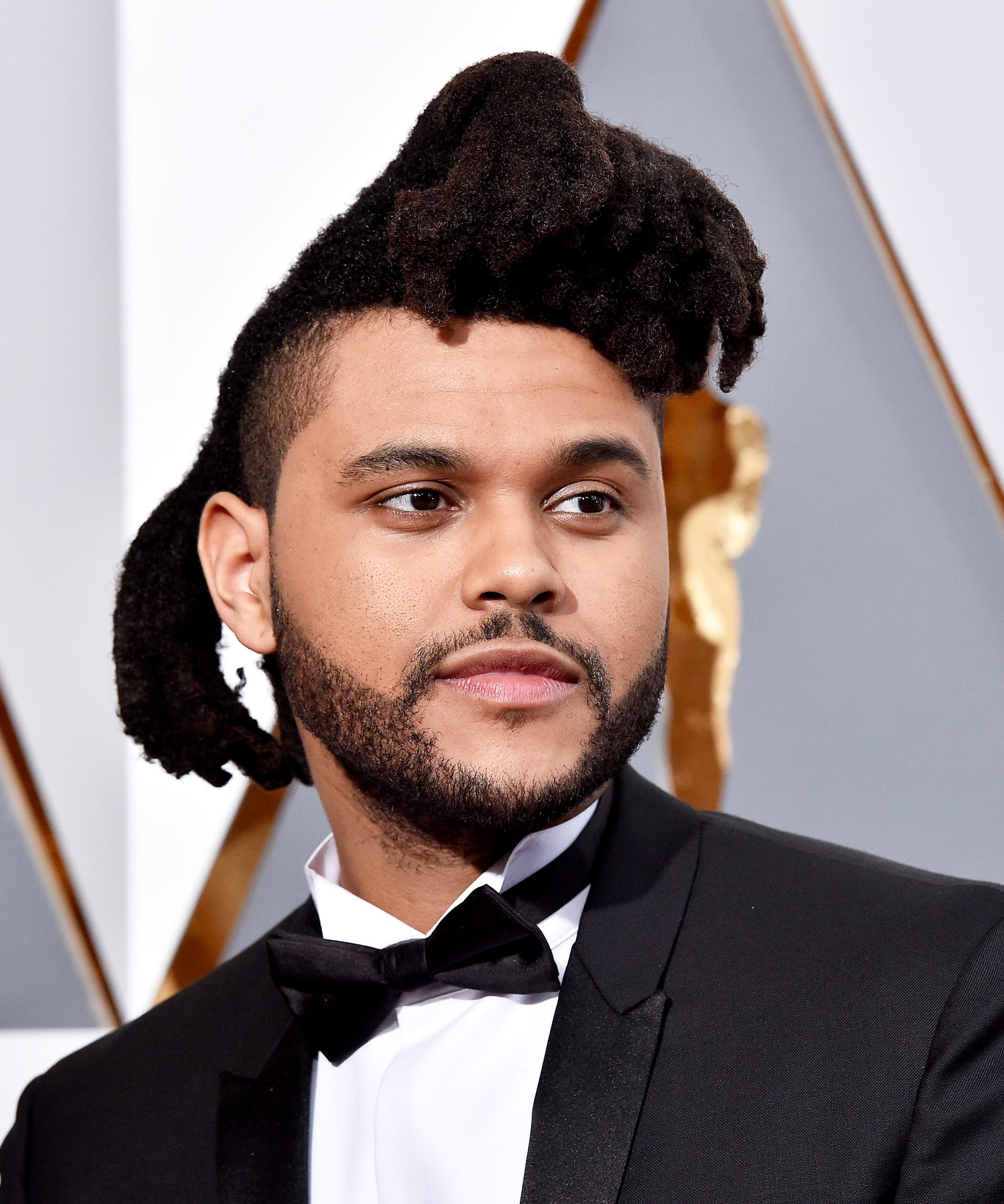 Weeknd Cut Off Dreadlocks Meaning Manager Saved Locs