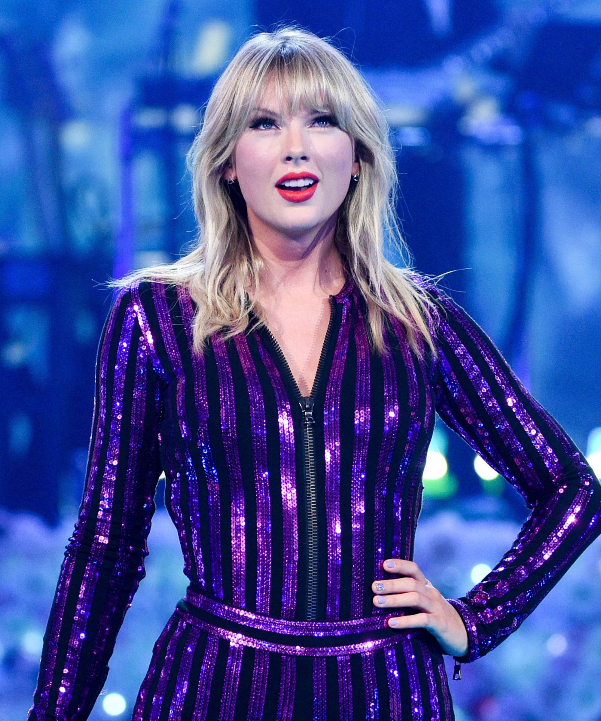 You're Absolutely Not Prepared For Taylor Swift & Co. In The First Cats Trailer