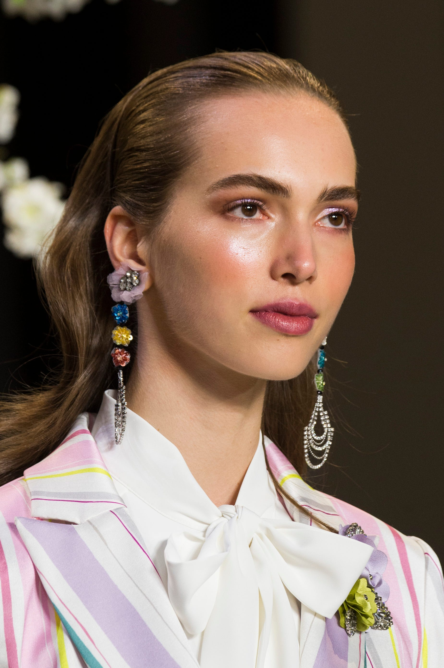 Discover the 3 catwalk-inspired hair looks you'll be asking for this summer recommend