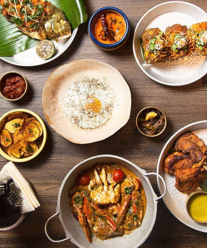 If You Re A Londoner Who Loves Eating Out There Is Almost Certainly At Least One Asian Restaurant Obsessed With No Surprises Asia Home