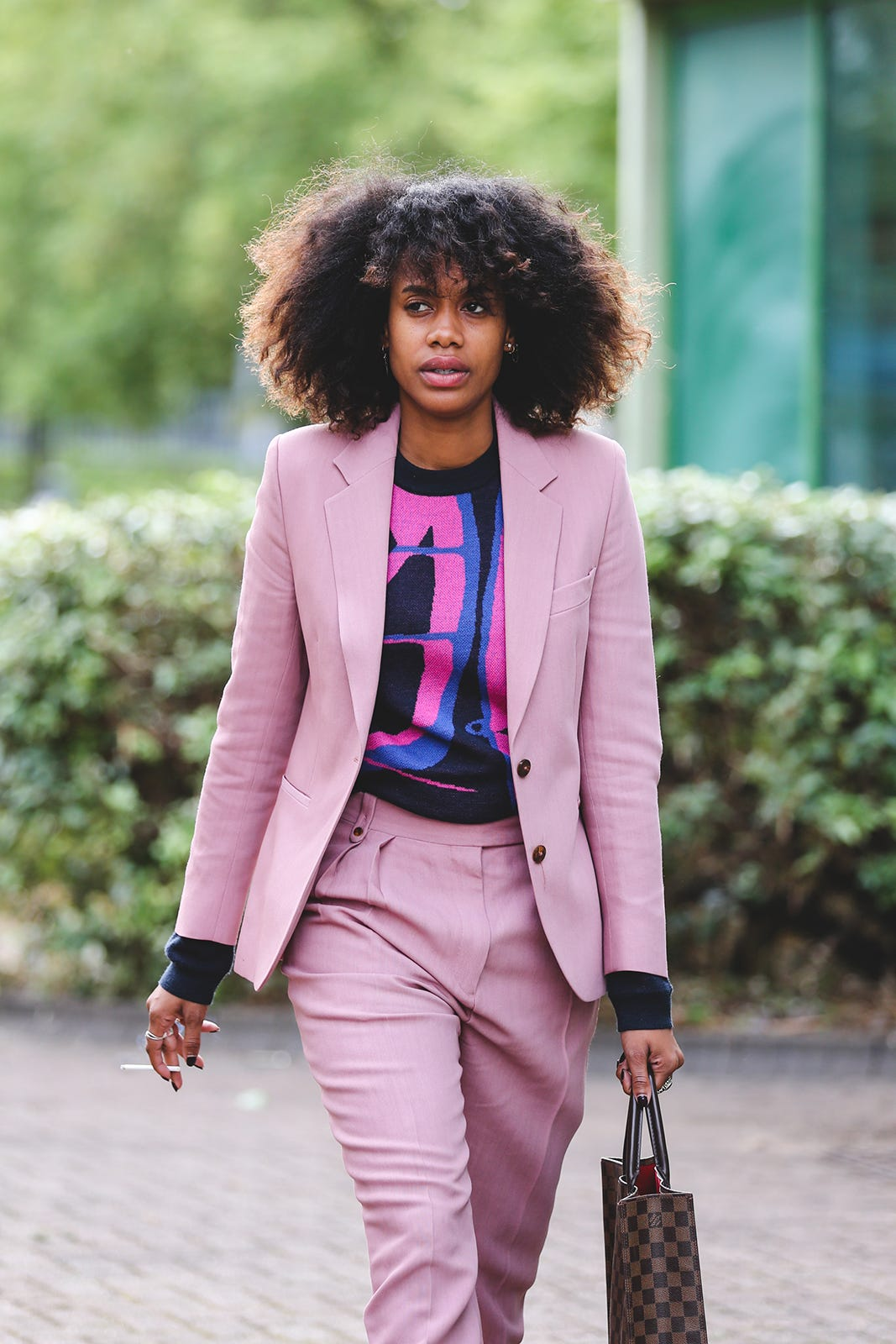 3e040b7c7c Fall Outfit Inspiration - LFW Street Style Photos 2016