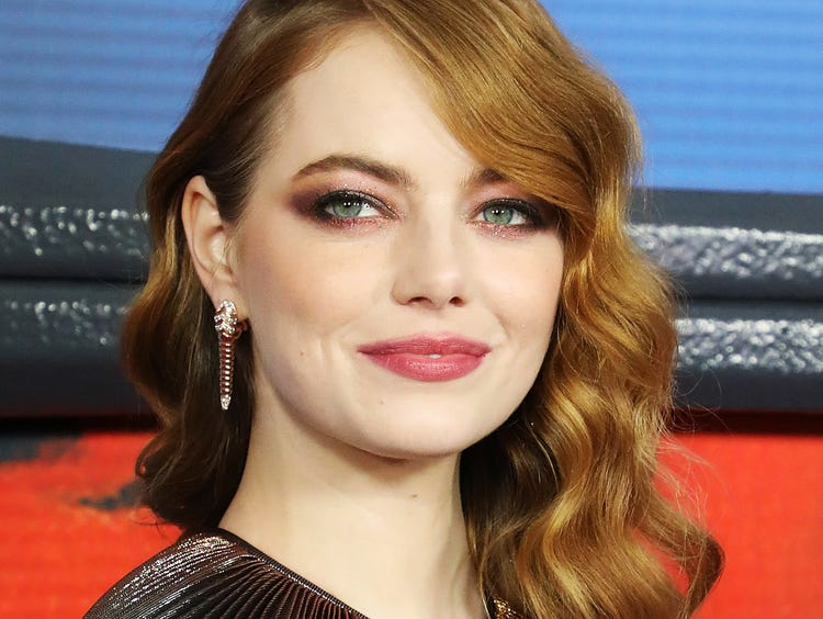 Eyeliner Looks By Eye Shape