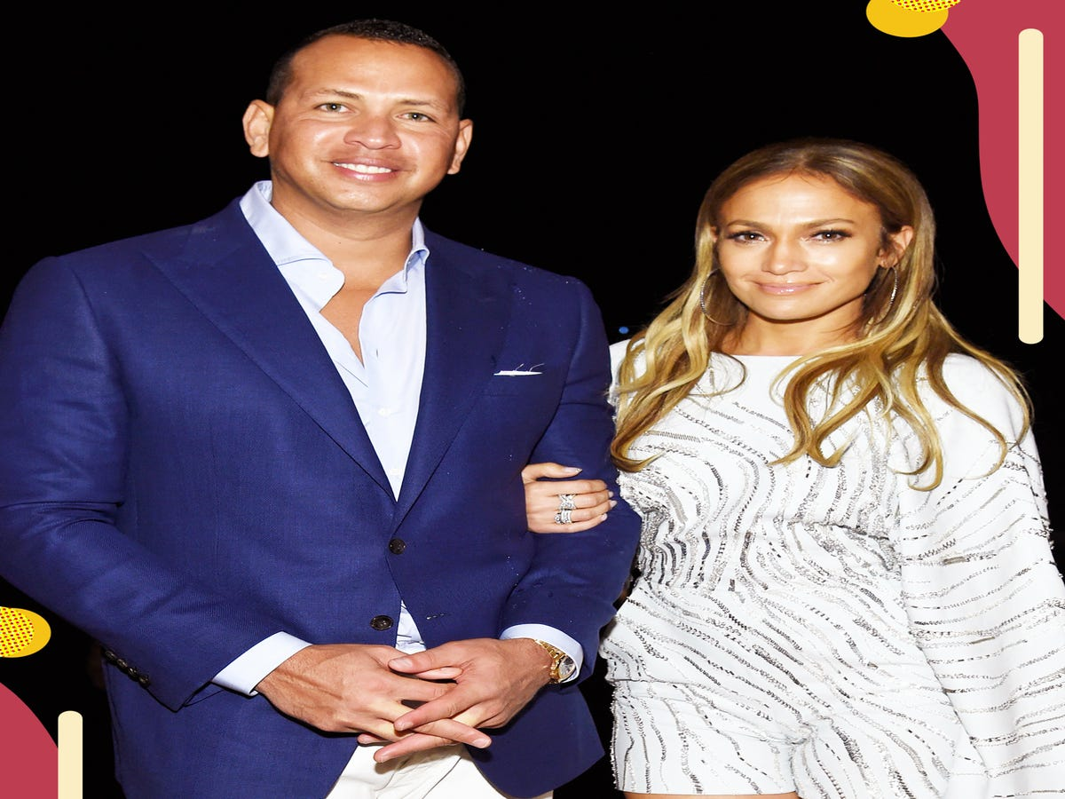 J.Lo & A-Rod's Relationship, Explained By Astrology