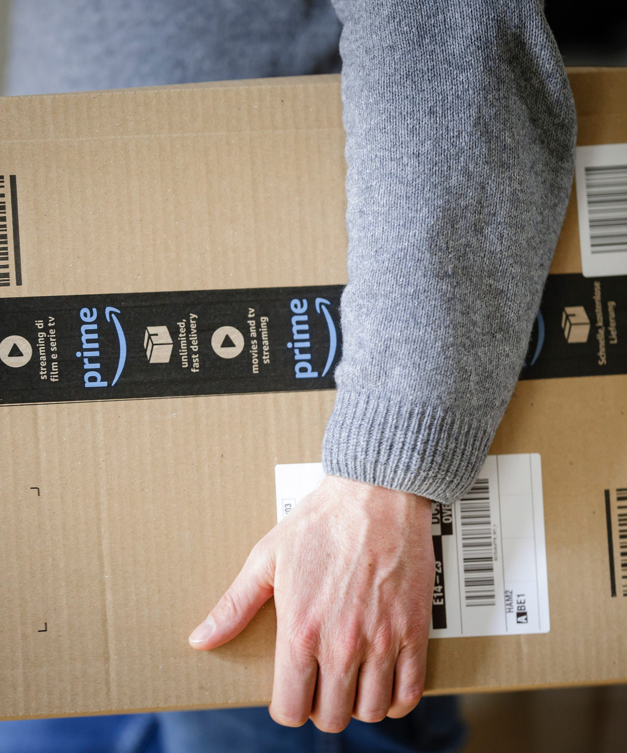 How Amazon's Return Policy Works For Prime Day Buys