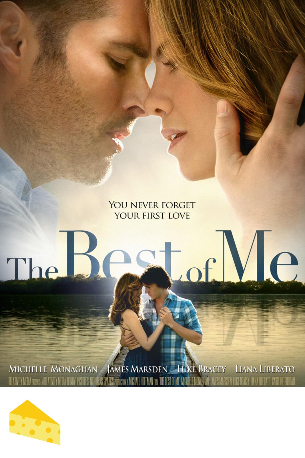 Nicholas Sparks Movies To Watch And Skip, Romance Films