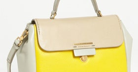 Bag It Up! 10 Handbags That Are As Dreamy As They Are Roomy