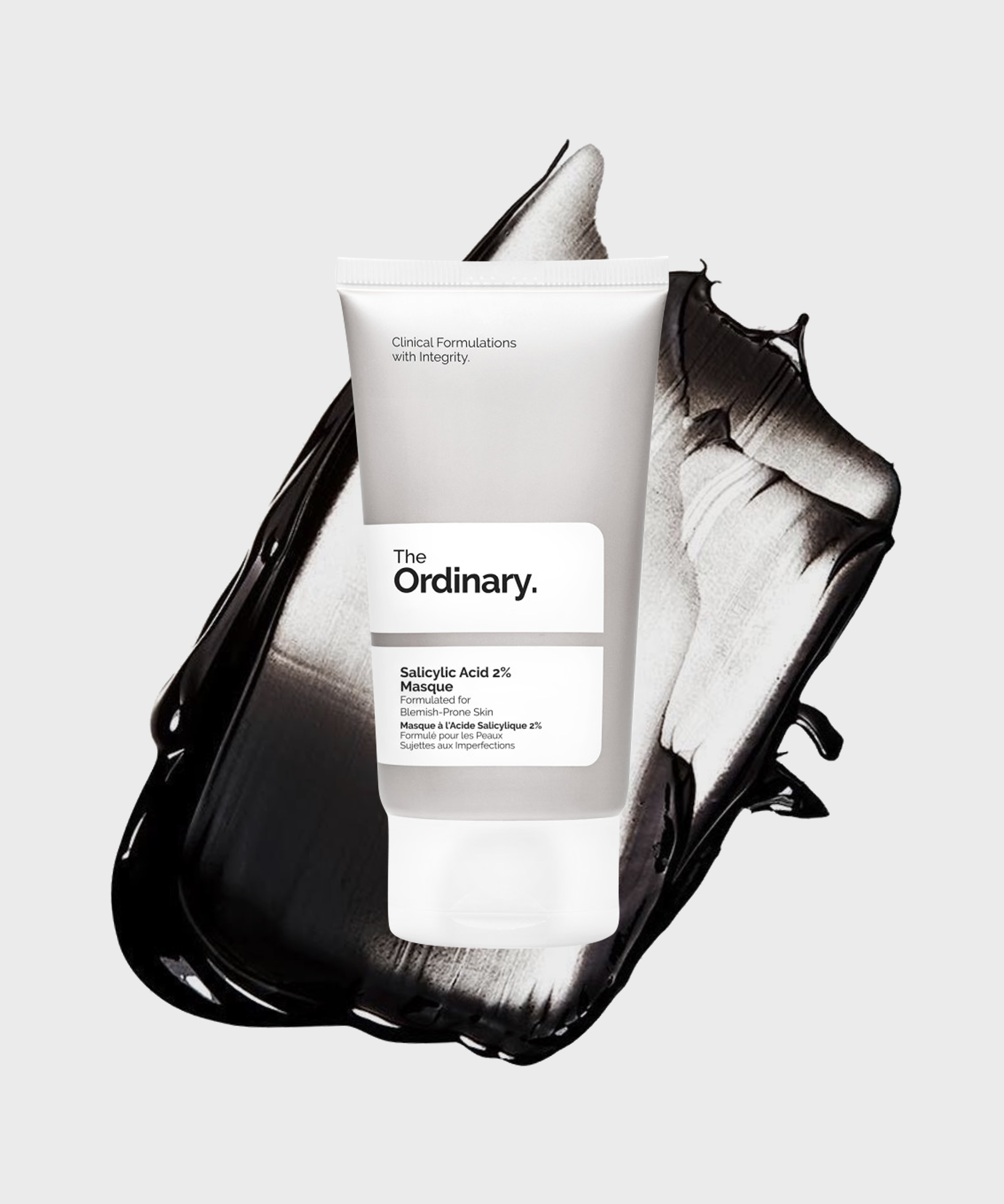 The Ordinary's First Face Mask Worked Wonders On My Acne-Prone Skin