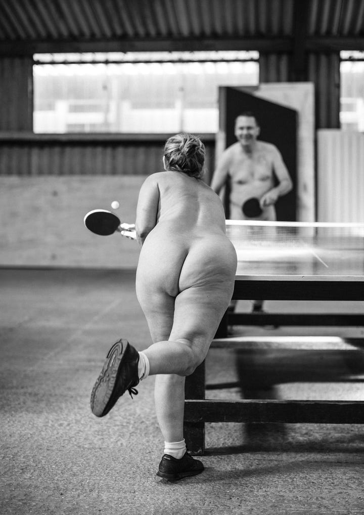 Bbw naturism nudism nudist nudist photography travel — pic 13