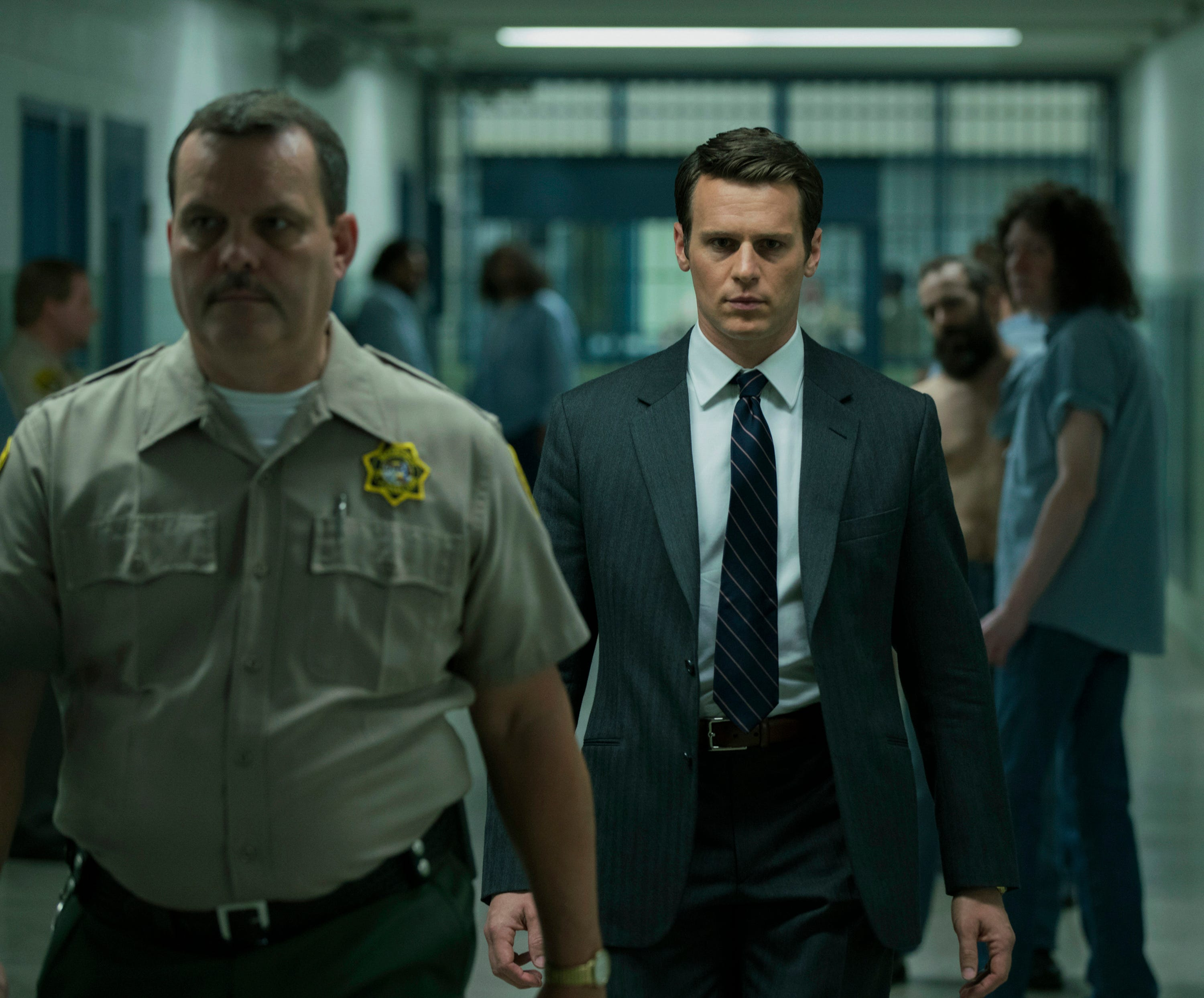 The True Stories Behind The Serial Killers Mentioned In Mindhunter