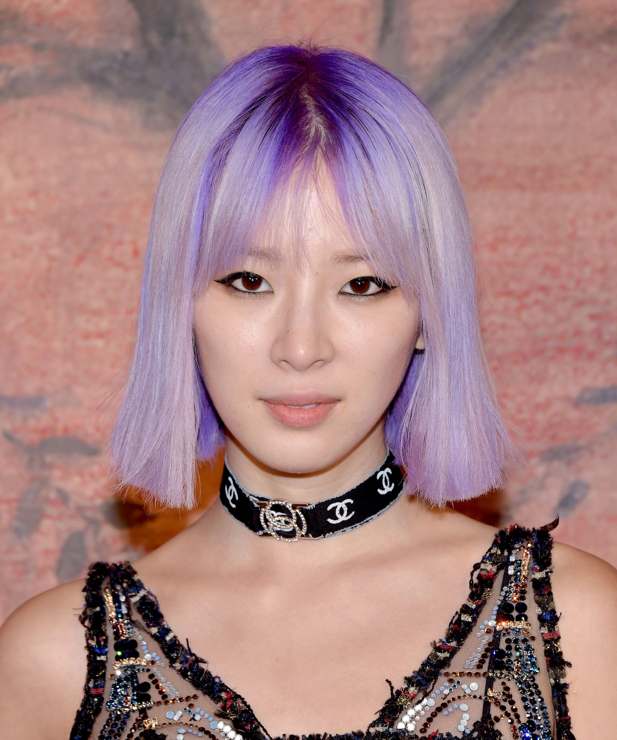 Pastel Hair Color Guide Unicorn Hair