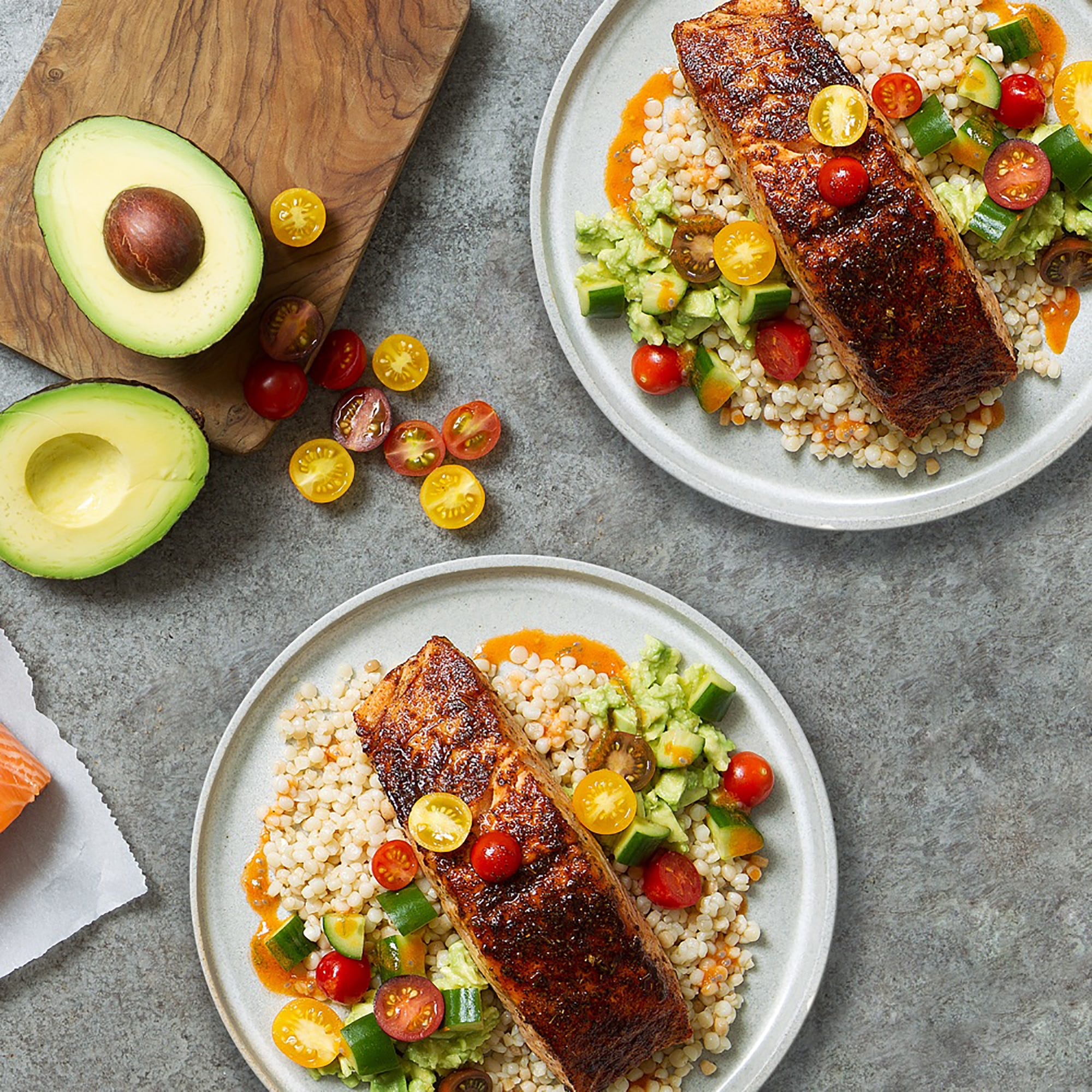 22 Meal Subscription Deals To Help You Conquer That 2019 New Year's Resolution