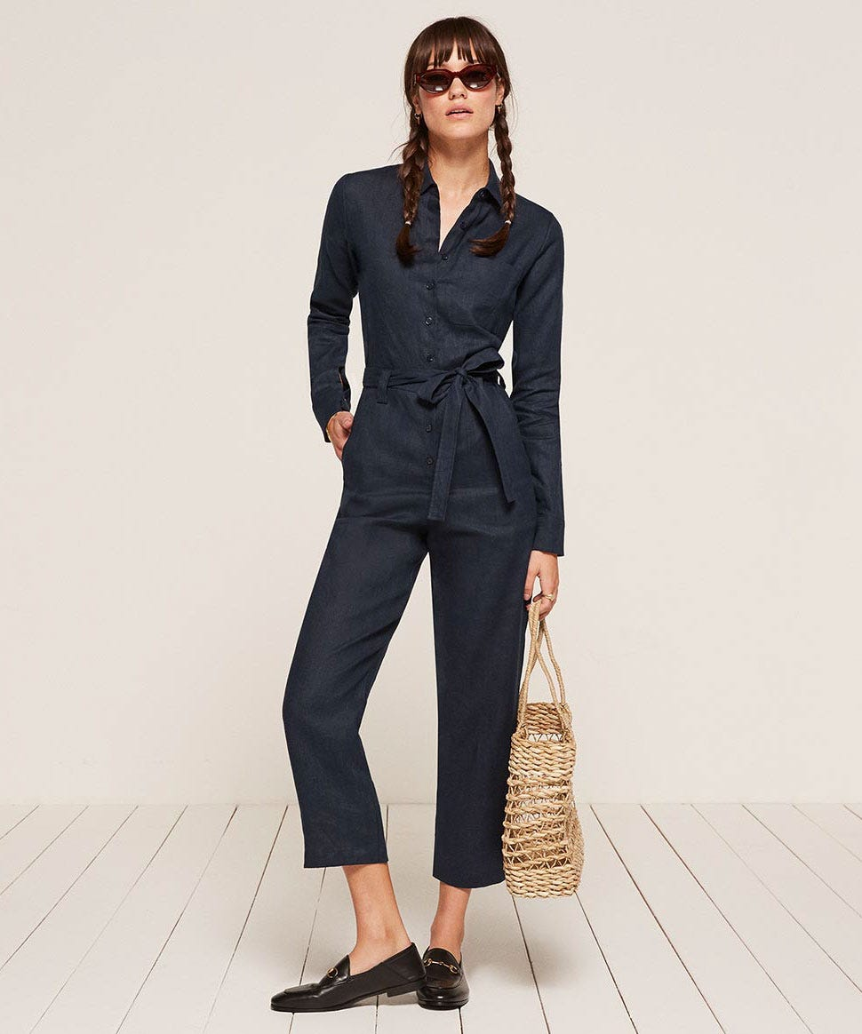 aba6cfb06720 How To Wear Jumpsuits In Office