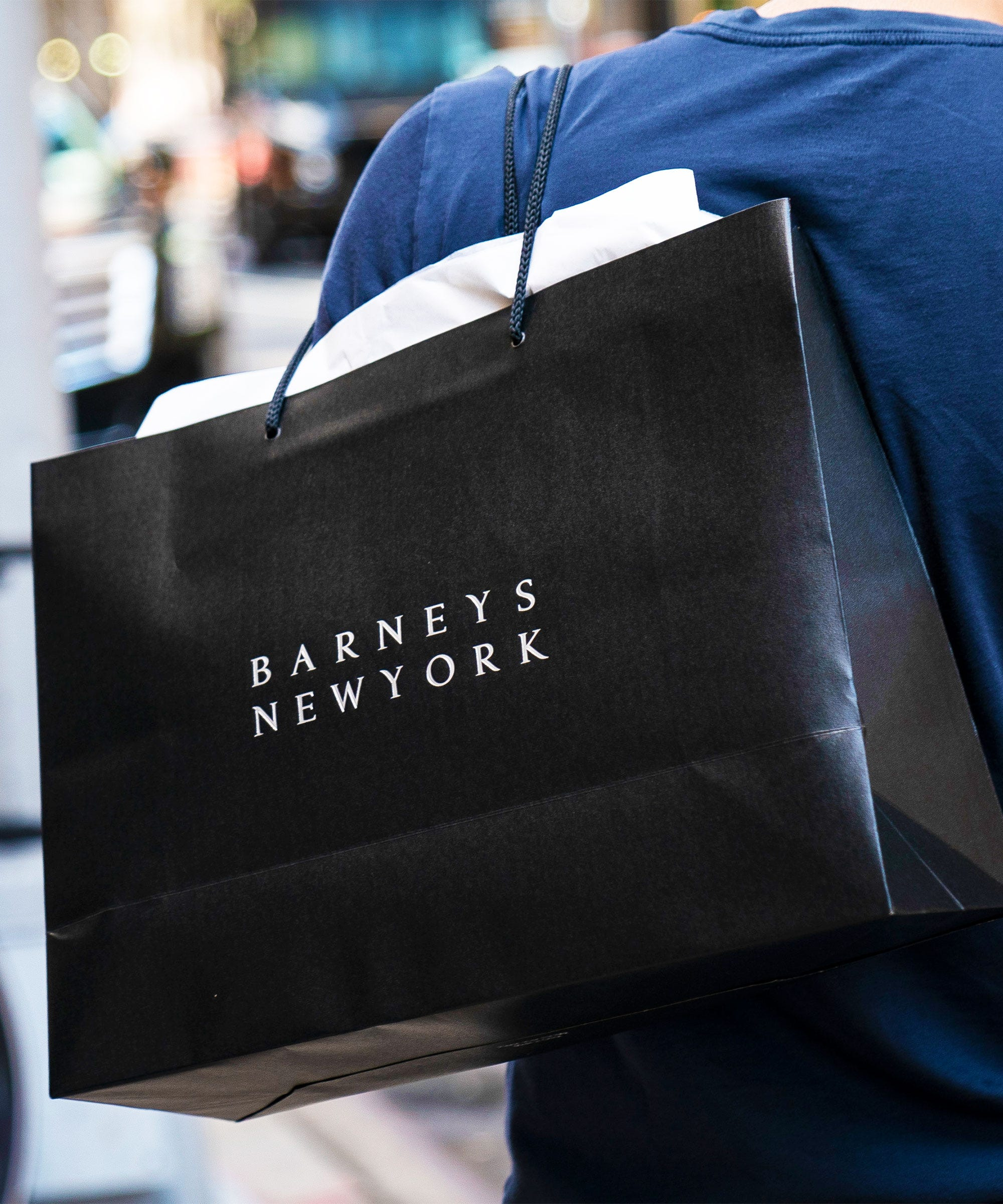Barneys New York Reportedly Preparing To File For Bankruptcy