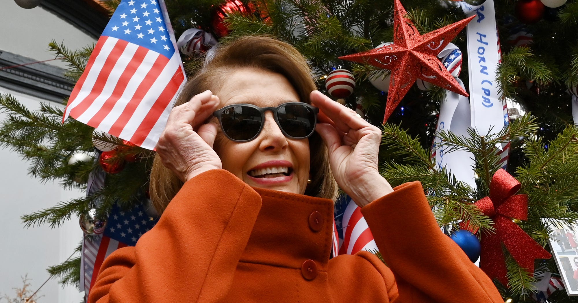 You Asked, We Answered: Here's How Nancy Pelosi Could Become President