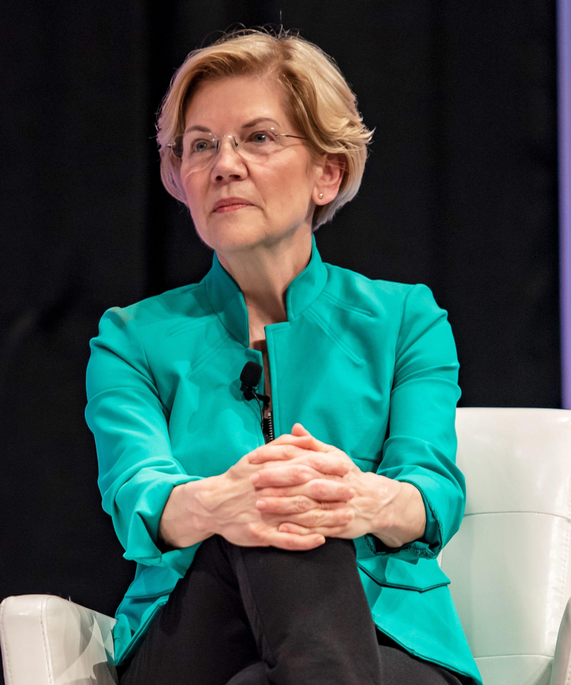 Elizabeth Warren Has A Plan To Keep Black Women From Dying In Childbirth