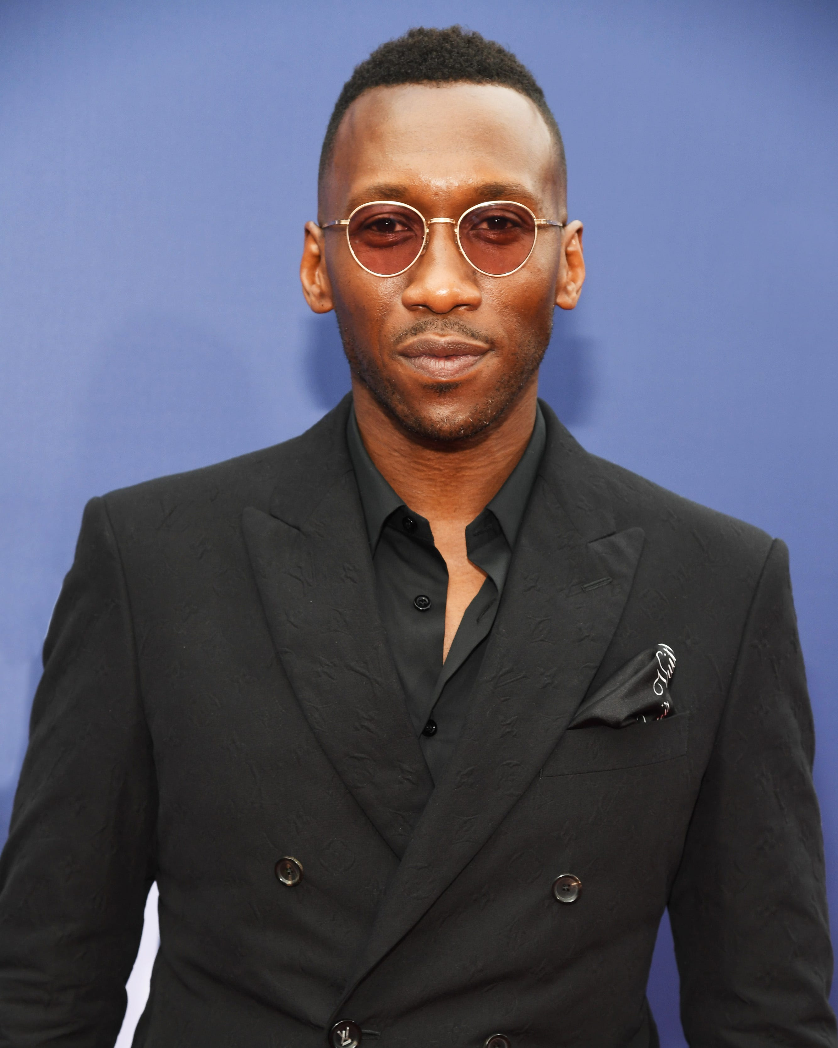 Mahershala Ali Will Star In Marvel's Blade Reboot & The Internet Is Wild With Joy