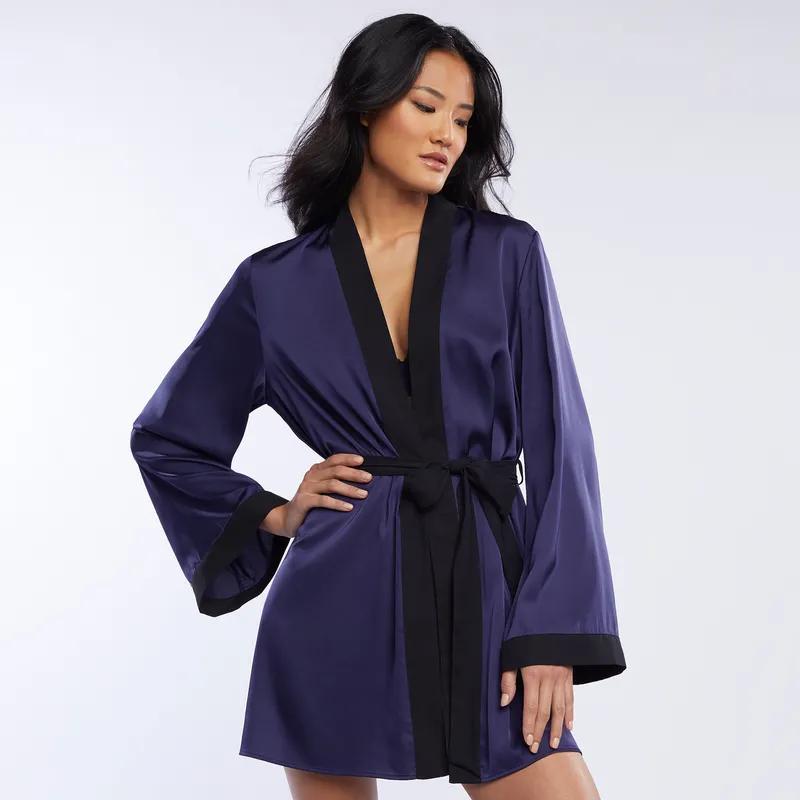 92a284630be Best Womens Silk Robes