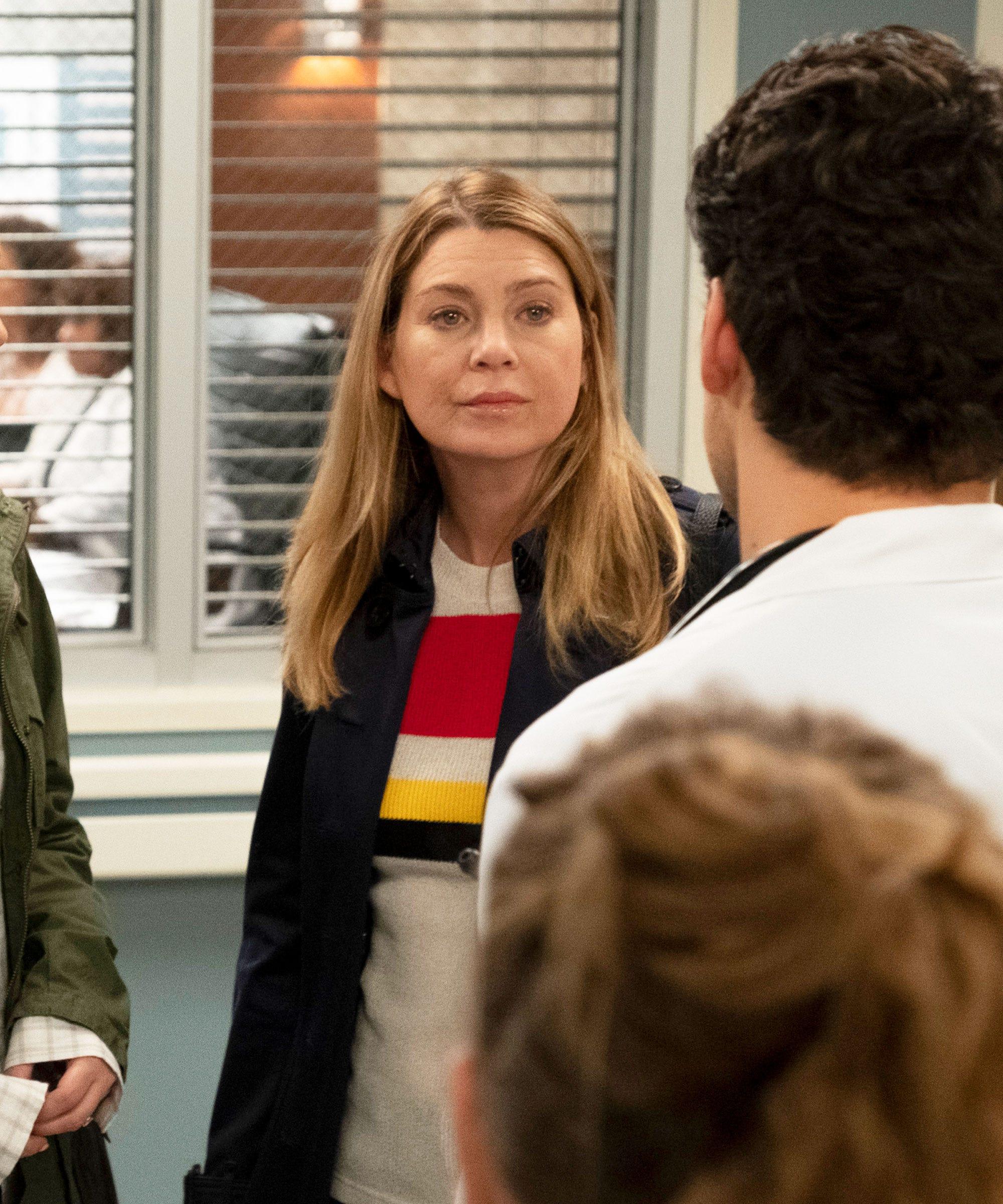 Grey's Anatomy Fans Just Got Huge News
