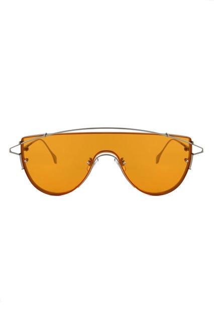ef879e44b6 J Lo Neon Color Tint 90s Sunglasses Trend Paris Hilton