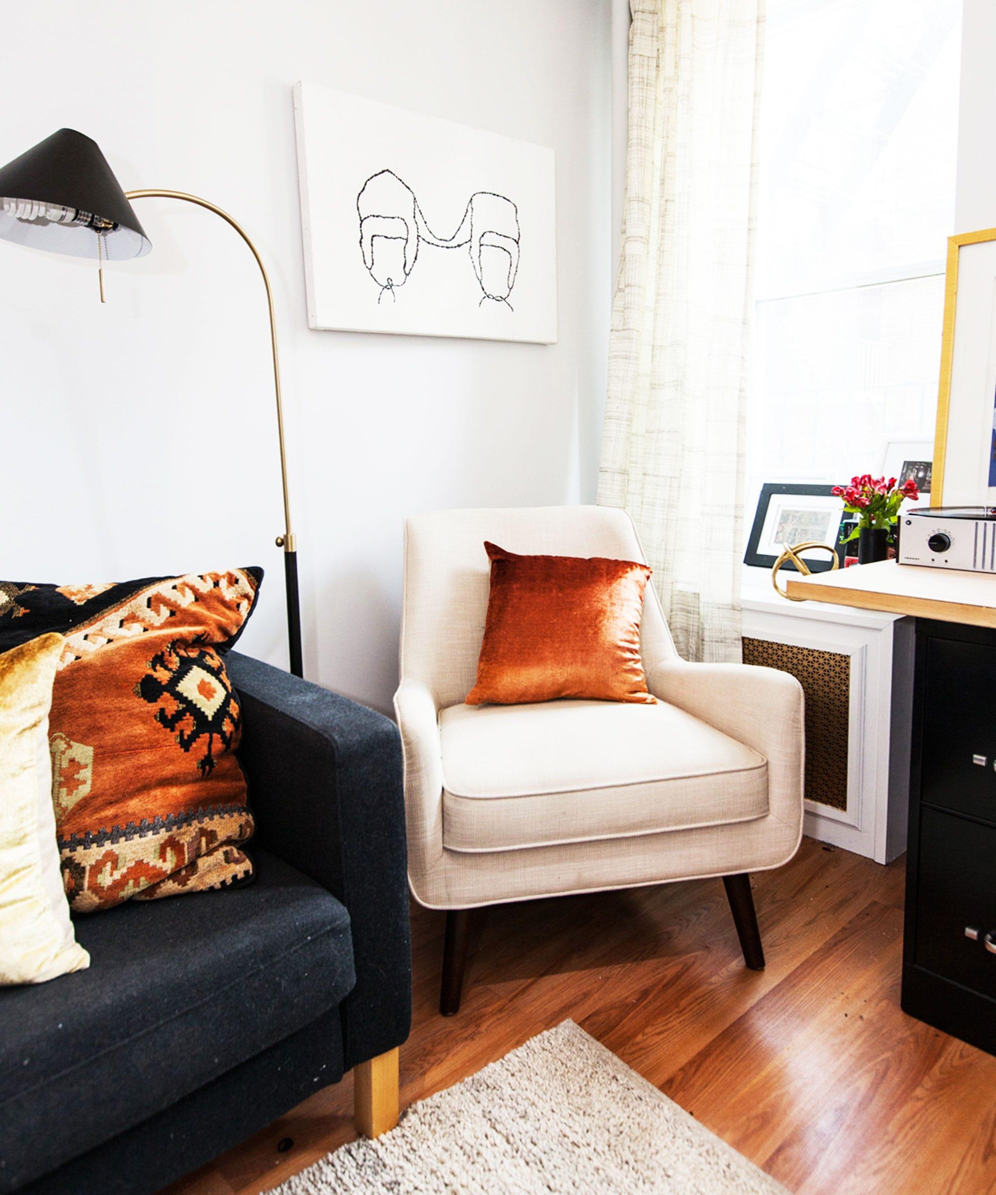 Confessions Of A Dorm Room Interior Designer