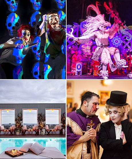 the 15 best halloween events in la