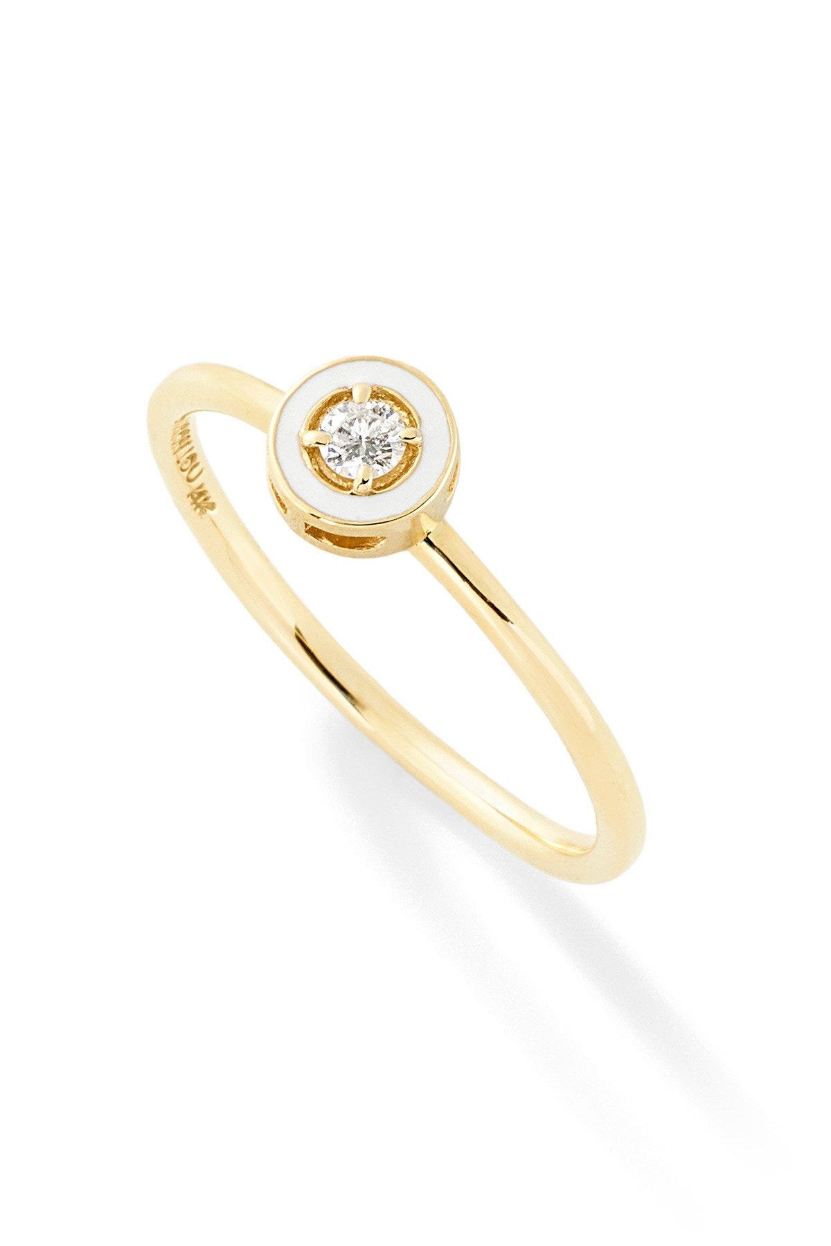 weddingring rings modern pin white oro and simple yellow ring rose in wedding vow engagement solitaire available vrai diamond gold