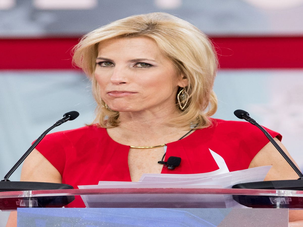 Laura Ingraham Is Facing A Boycott For Comparing Immigrant Detention Centers To Summer Camps