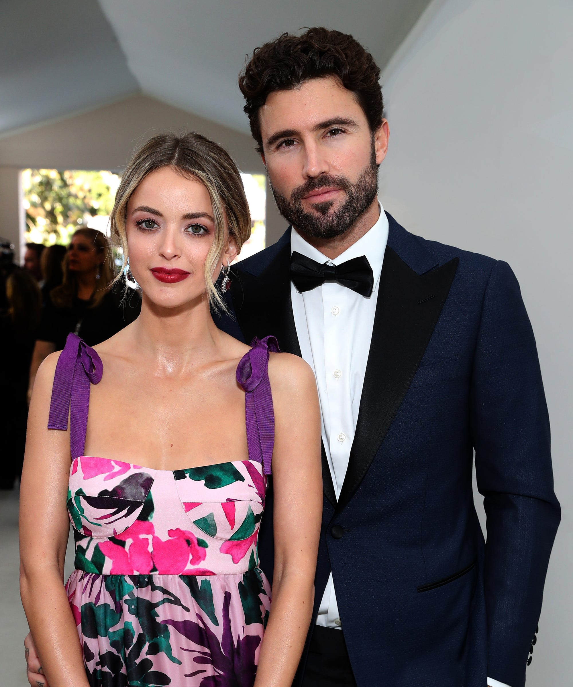 "Brody Jenner Wants To ""Set The Story Straight"" About His Breakup With Kaitlynn Carter"