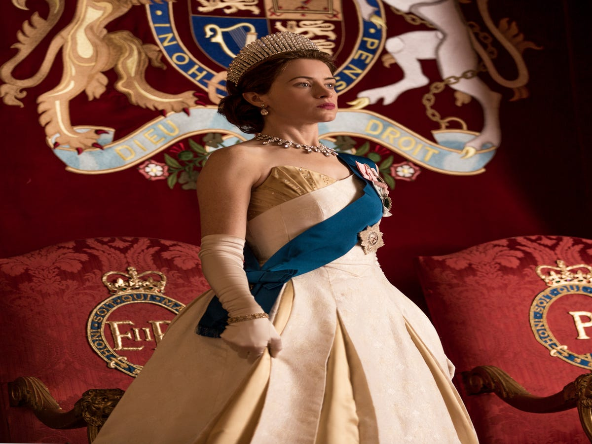 """Claire Foy Says Reports She Was Offered The Crown Backpay Are """"Not Quite Correct"""""""