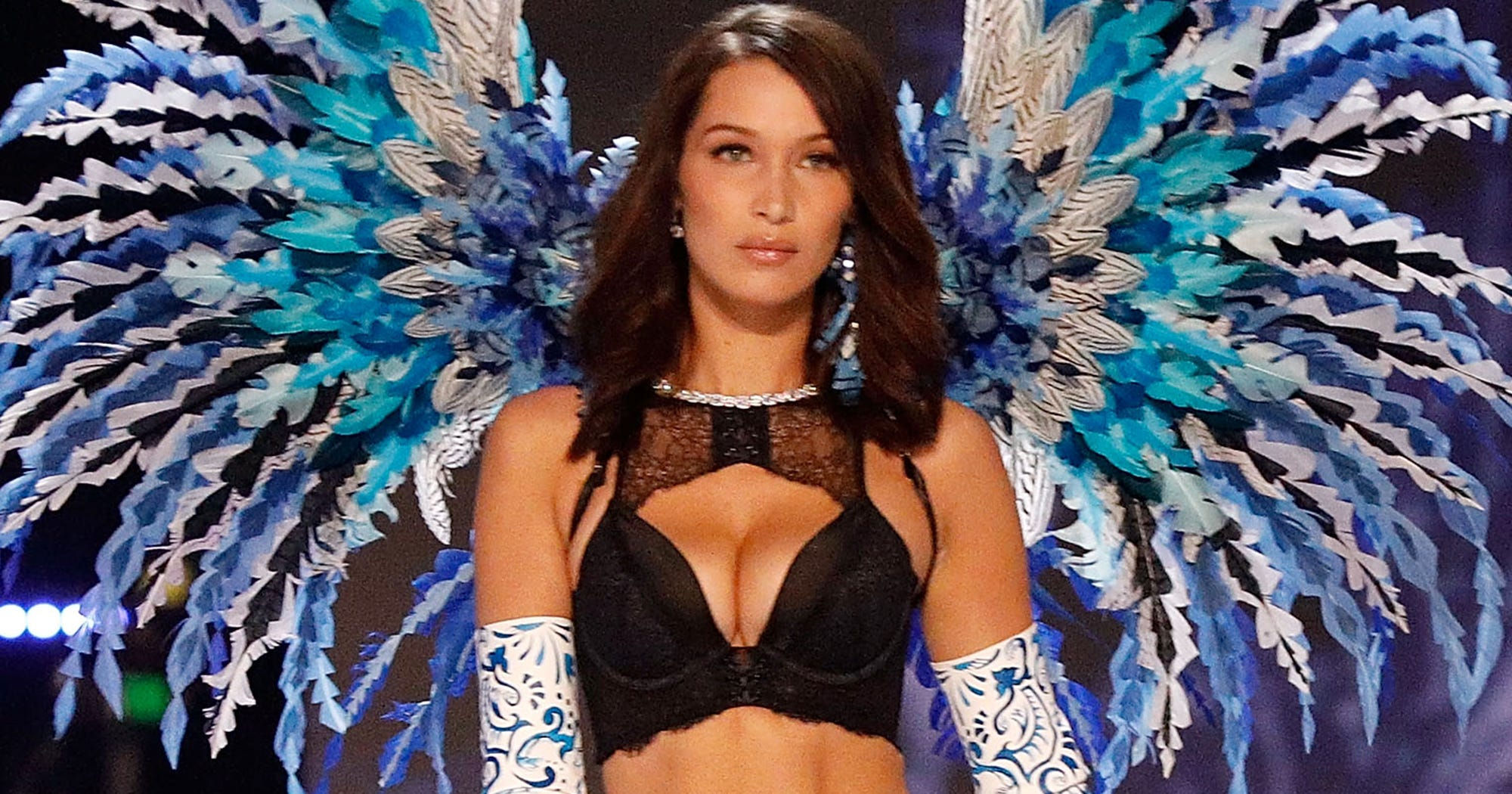 You Can Now Buy The Self Tanner VS Angels Are Wearing On The Runway