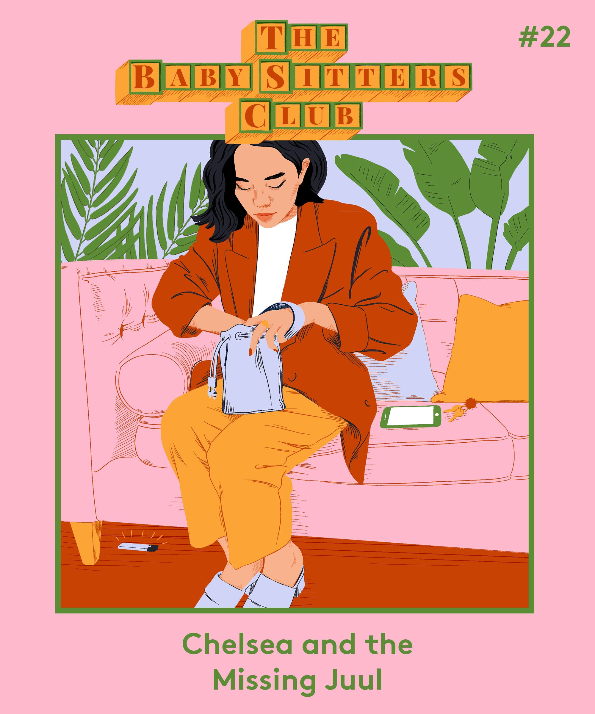 The Baby-Sitters Club, But Witches: How Kate Williams Channeled '90s Classics For Her Very 2019 Novel