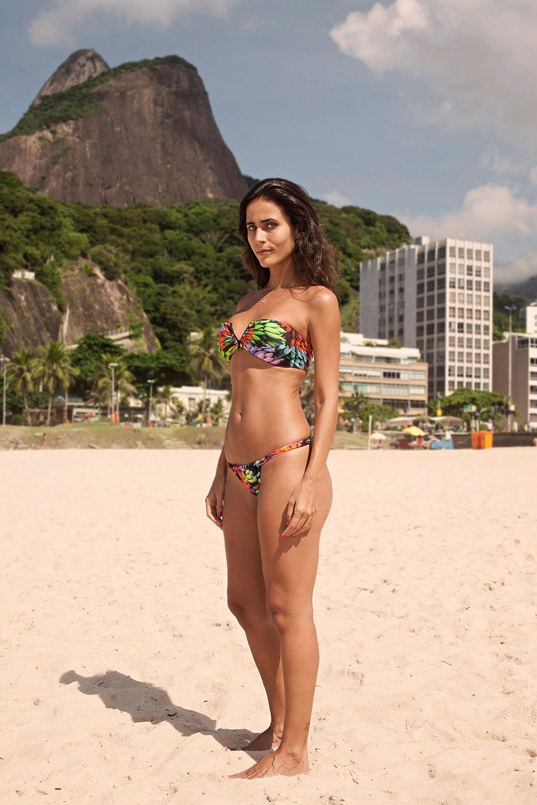 plastic surgery, breast augmentation in brazil