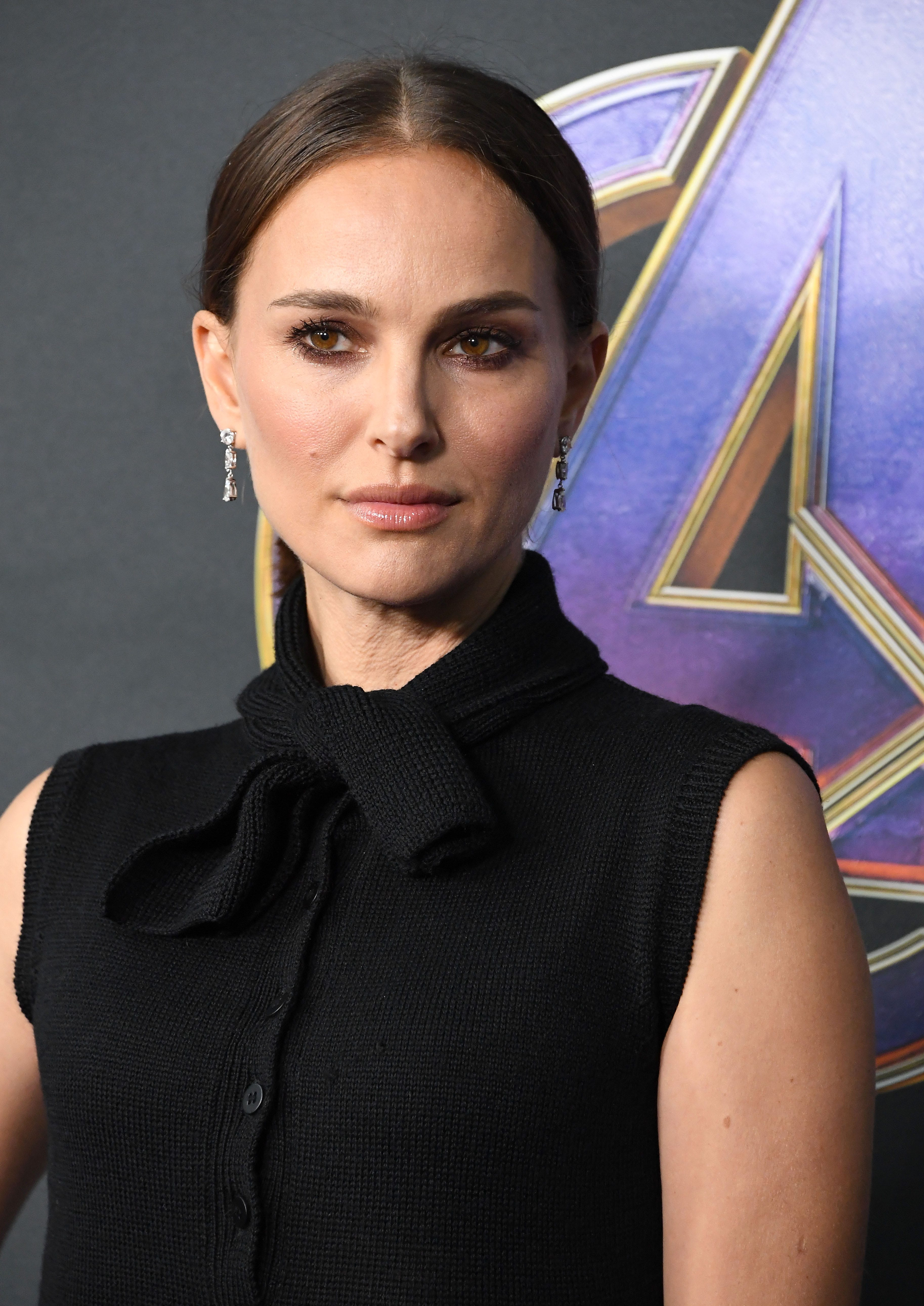 """Natalie Portman Refutes """"Disturbing"""" Claims In Moby's Book Saying They Dated"""