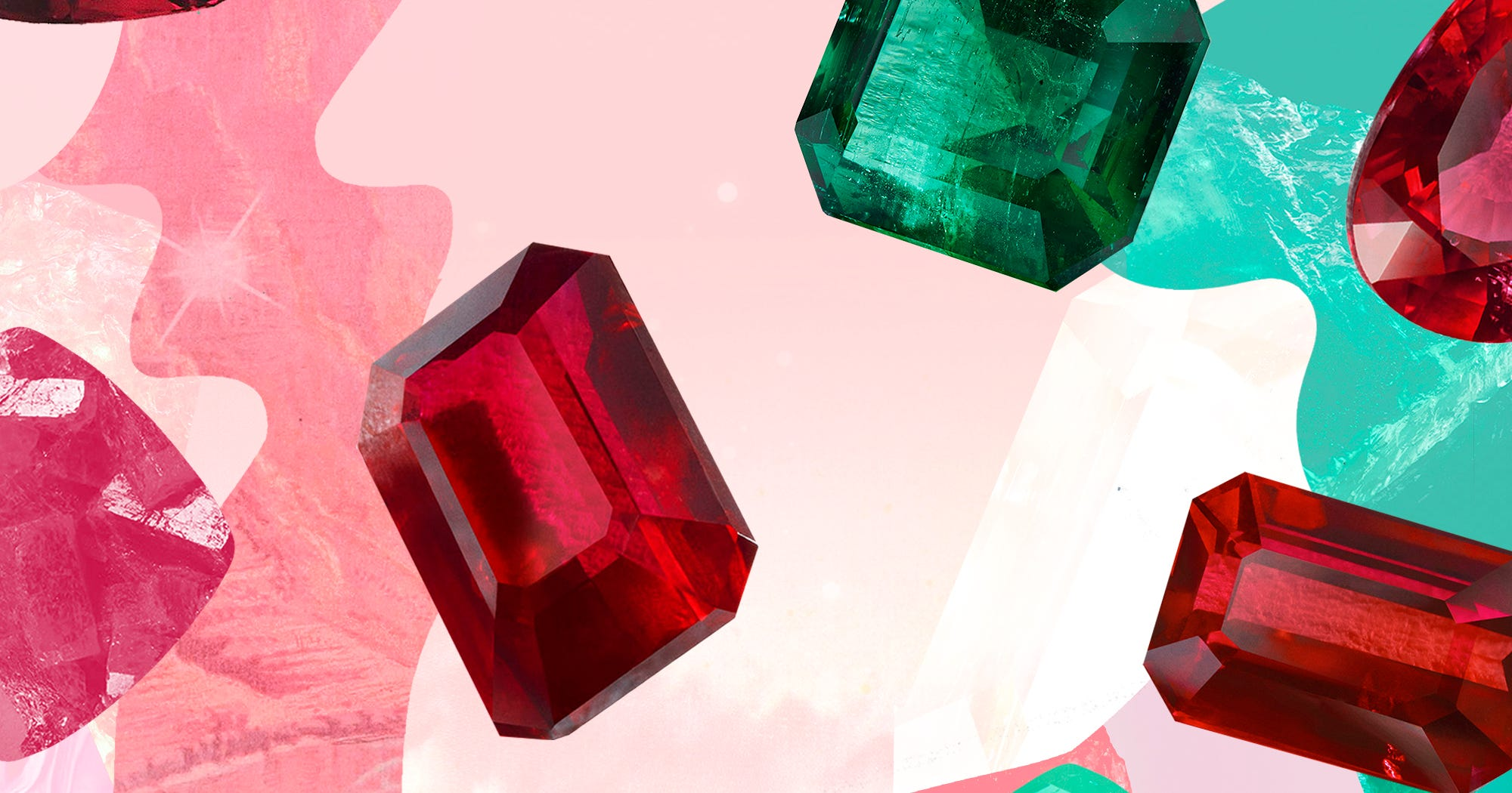 Colored Gemstones Emeralds Rubies Advice For Buying