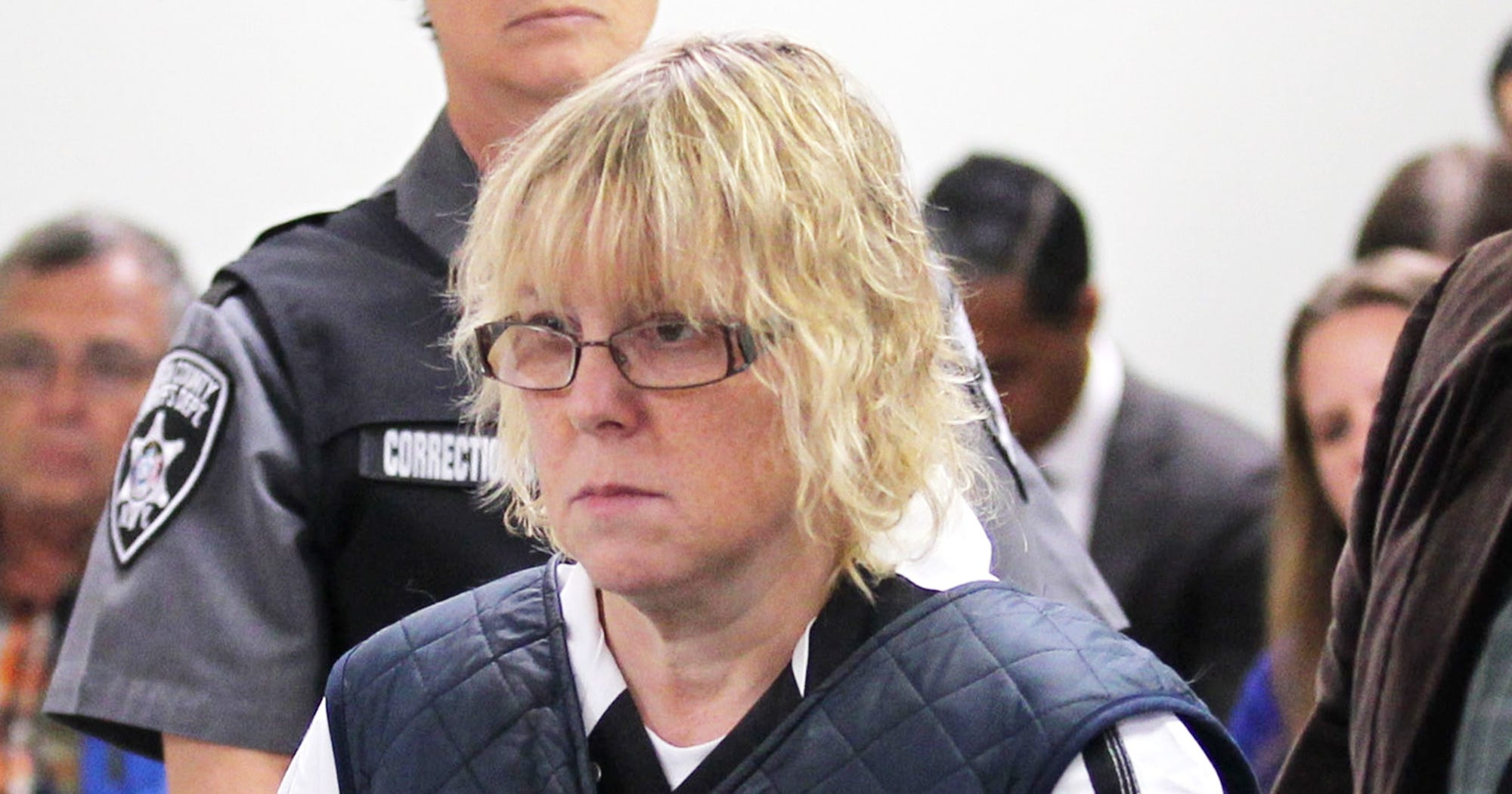 Where Is Joyce Mitchell Now? Escape At Dannemora Tailor