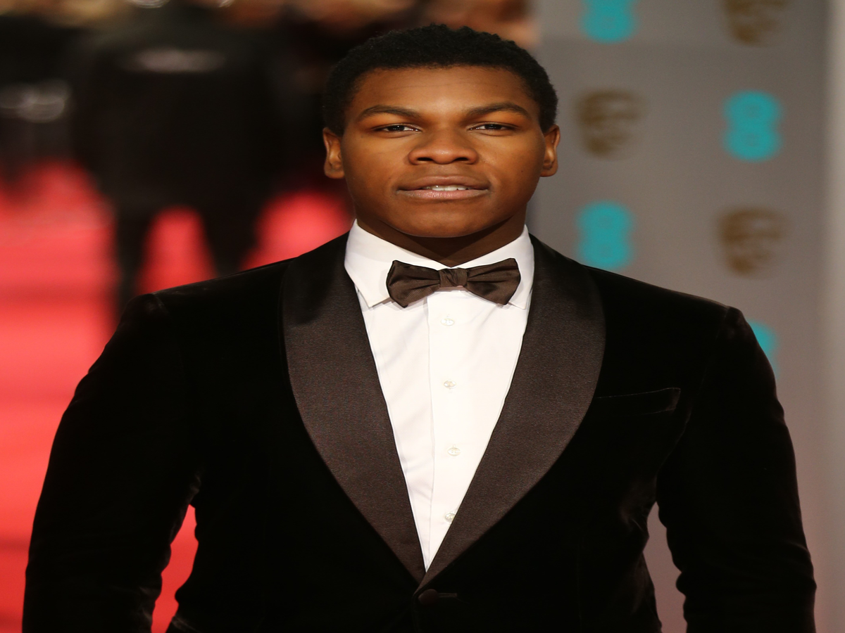 John Boyega Calls Out Game Of Thrones For Not Casting Black Actors