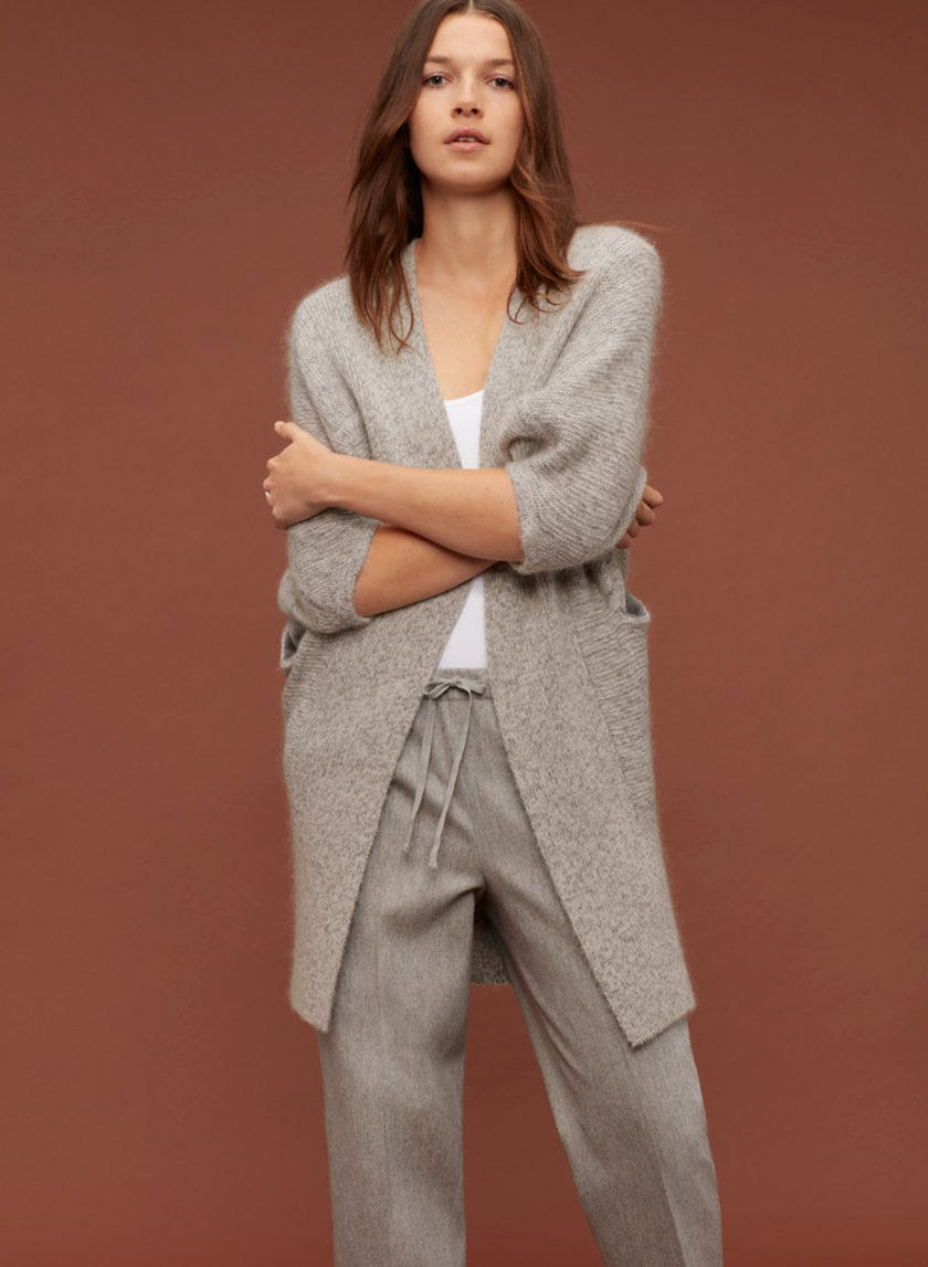 cff880e0299 Aritzia The Group New Minimalist Clothing Line
