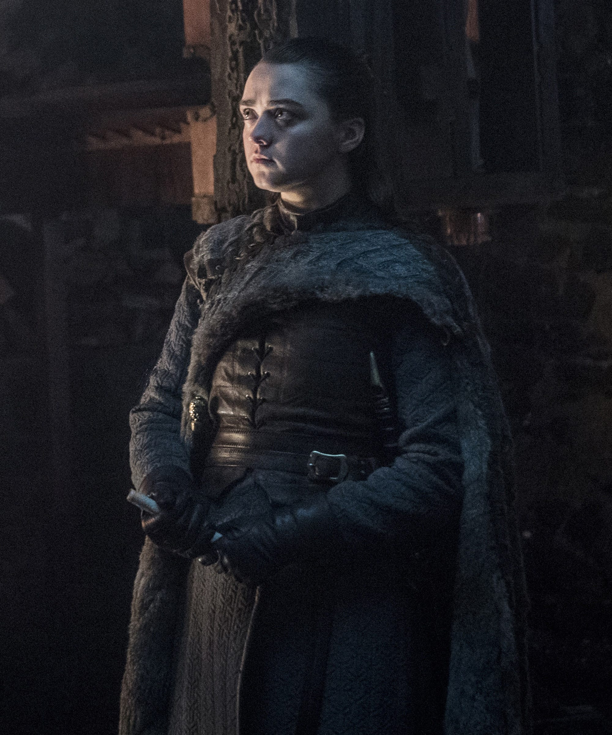 A Girl Has No Spin-Off: Arya Won't Be Getting Her Own Game Of Thrones Sequel & Here's Why