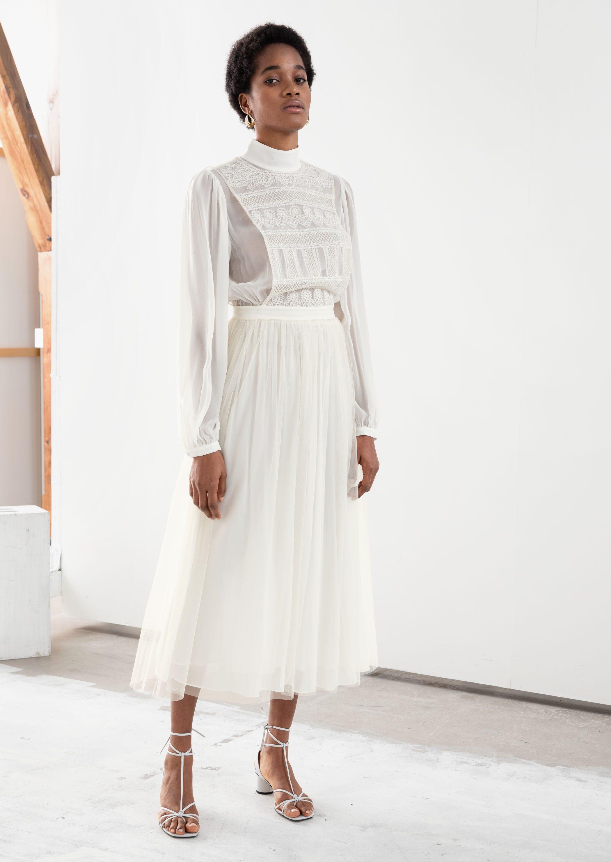 a2de5f0db17d Best Cheap Wedding Dresses UK 2019