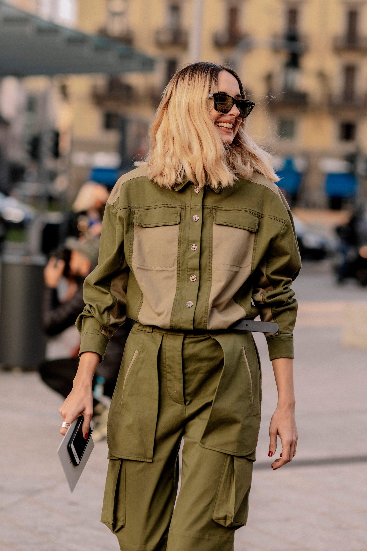 Modetrends im Frühling: 8 Looks für 8 Stimmungen